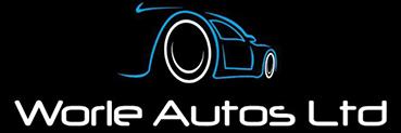 Worle Autos Logo
